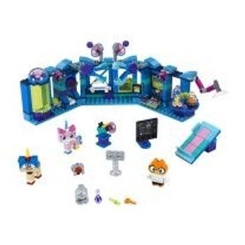 LEGO® Εργαστήριο του Δρ. Φοξ