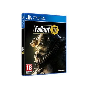 Fallout 76 – PS4 Game