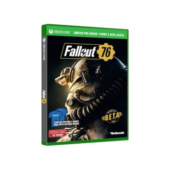 Fallout 76 – Xbox One Game