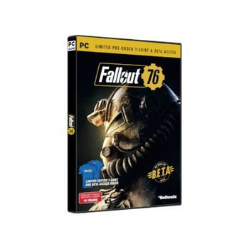 Fallout 76 – PC Game