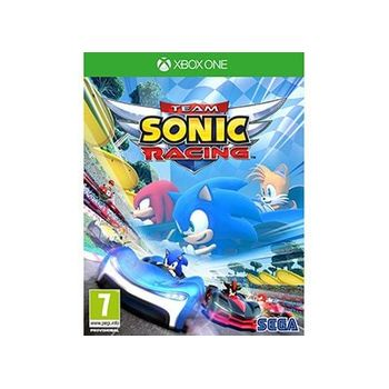 Team Sonic Racing – Xbox One Game