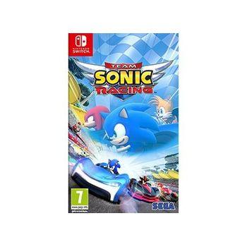 Team Sonic Racing – Nintendo Switch Game