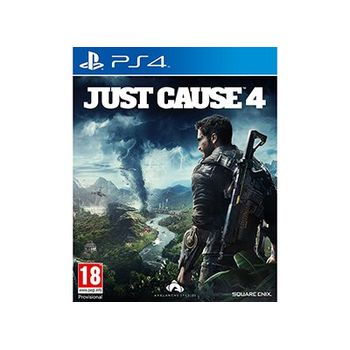 Just Cause 4 – PS4 Game