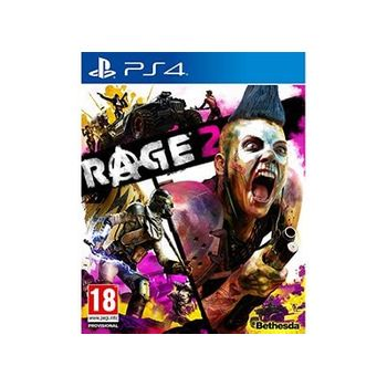Rage 2 – PS4 Game