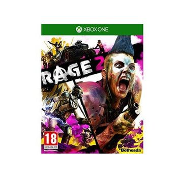 Rage 2 – Xbox One Game