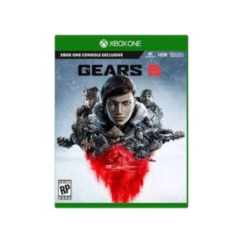 Gears of War 5 – Xbox One Game