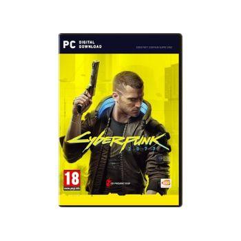 Cyberpunk 2077 – PC Game