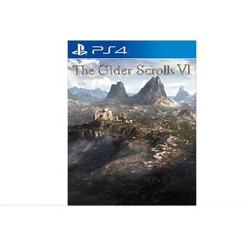 The Elder Scrolls VI – PS4 Game