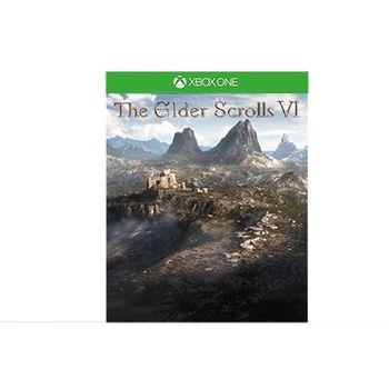 The Elder Scrolls VI – Xbox One Game