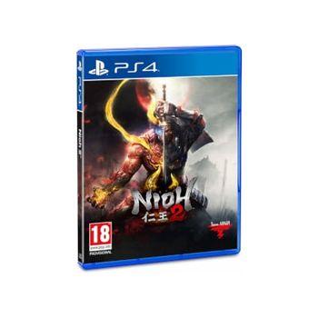 Nioh 2 – PS4 Game