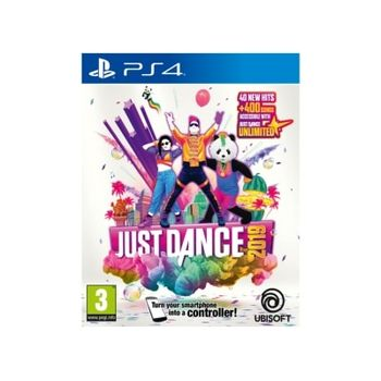 Just Dance 2019 – PS4 Game