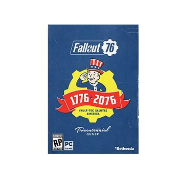 Fallout 76 Tricentennial Edition – PC Game