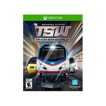 Train Sim World – Xbox One Game