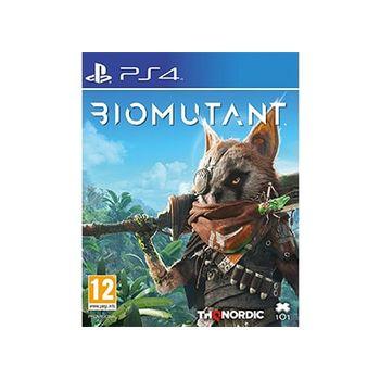 Biomutant – PS4 Game
