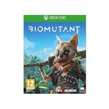Biomutant – Xbox One Game