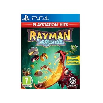 Rayman Legends PlayStation Hits – PS4 Game