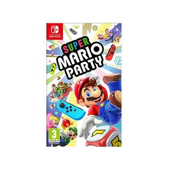 Super Mario Party – Nintendo Switch Game