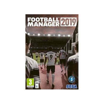 Football Manager 2019 – PC Game