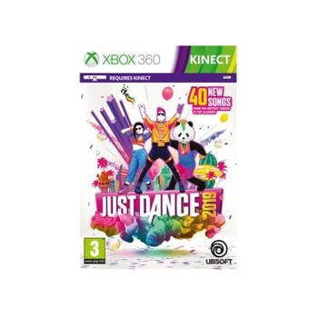 Just Dance 2019 – Xbox 360 Game