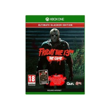 Friday the 13th Ultimate Slasher Edition – Xbox One Game