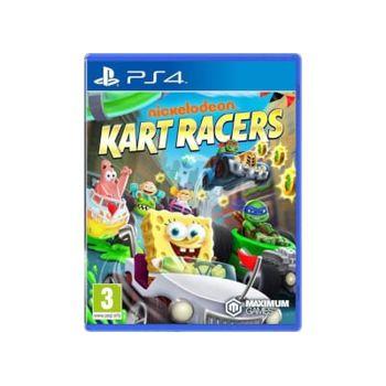Nickelodeon Kart Racers – PS4 Game