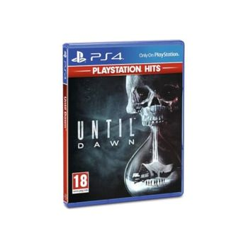 Until Dawn Playstation Hits Standard Edition – PS4 Game