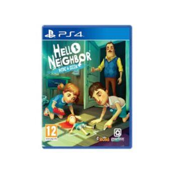 Hello Neighbor: Hide & Seek – PS4 Game