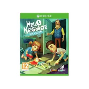 Hello Neighbor: Hide & Seek – Xbox One Game