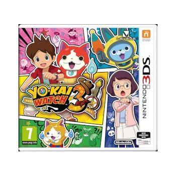 Yo-Kai Watch 3 – 3DS Game
