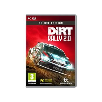 Dirt Rally 2.0 – Deluxe Edition – PC Game