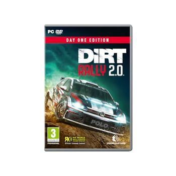 Dirt Rally 2.0 – Day One Edition – PC Game