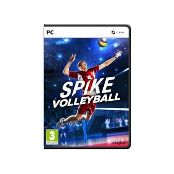 Spike Volleyball – PC Game