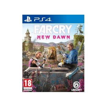 Far Cry New Dawn – PS4 Game