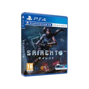 Sairento – PS4/PSVR Game
