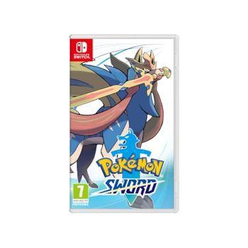 Pokemon Sword – Nintendo Switch Game