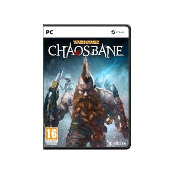 Warhammer Chaosbane – PC Game
