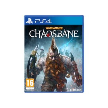 Warhammer Chaosbane – PS4 Game