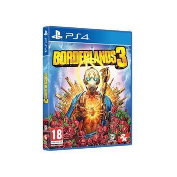 PS4 Game – Borderlands 3