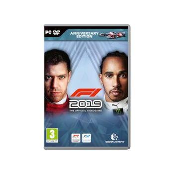 F1 2019 Anniversary Edition – PC Game