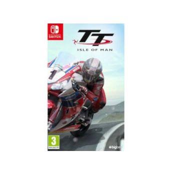 TT Isle of Man: Ride on The Edge – Nintendo Switch Game