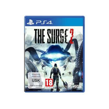 The Surge 2 – PS4 Game
