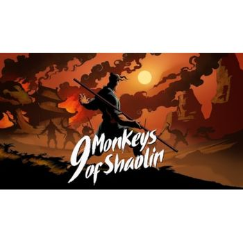 9 Monkeys Of Shaolin – PC Game