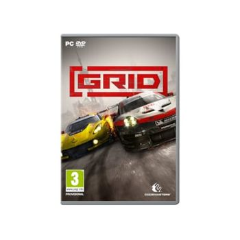 GRID – PC Game