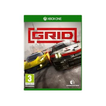 GRID – Xbox One Game