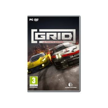 GRID Ultimate Edition – PC Game