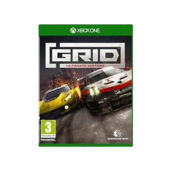 GRID Ultimate Edition – Xbox One Game