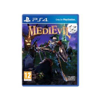 MediEvil – PS4 Game