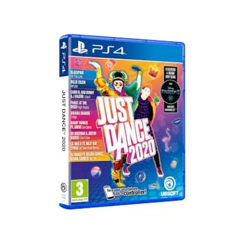 Just Dance 2020 – PS4 Game