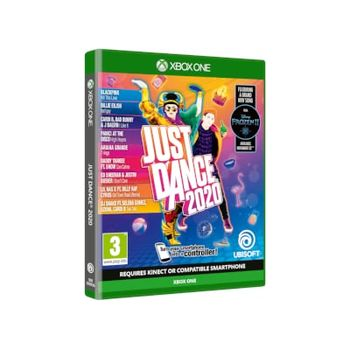 Just Dance 2020 – Xbox One Game