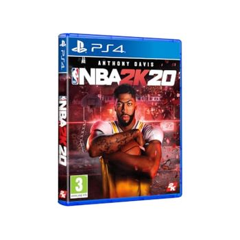 NBA 2K20 – PS4 Game